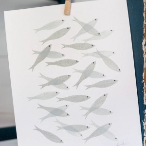 shop-Tiny Silvery Fish_
